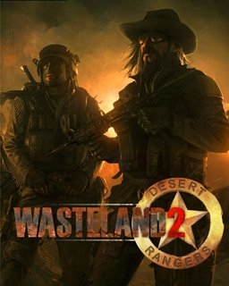 Wasteland 2  Directors Cut (DIGITAL)
