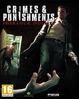 Sherlock Holmes Crimes and Punishments (DIGITAL)