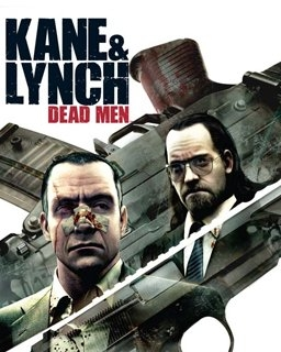Kane and Lynch Dead Men (DIGITAL)