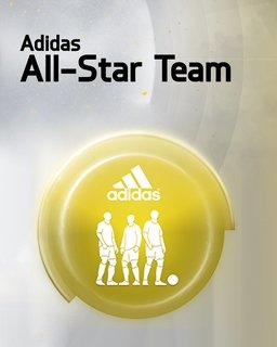 FIFA 15 - Adidas All-Star Team (DIGITAL)