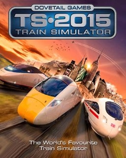 Train Simulator 2015 (DIGITAL)