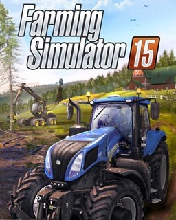 Farming Simulator 15 (DIGITAL)