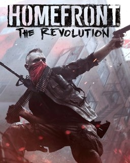 Homefront The Revolution (DIGITAL)