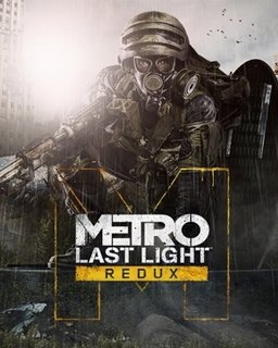 Metro Last Light Redux (DIGITAL)