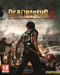 Dead Rising 3 Apocalypse Edition (DIGITAL)