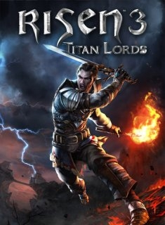Risen 3 Titan Lords (DIGITAL)