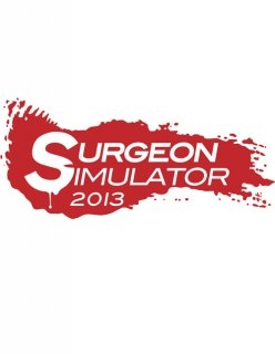 Surgeon Simulator 2013 (DIGITAL)