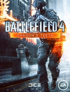 Battlefield 4 Dragons Teeth (DIGITAL)