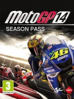 Moto GP 14 Season Pass (DIGITAL)