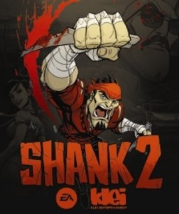 Shank 2 (PC DIGITAL)