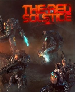 The Red Solstice (PC DIGITAL) (PC)