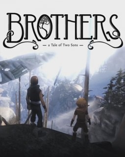 Brothers - A Tale of Two Sons (DIGITAL)