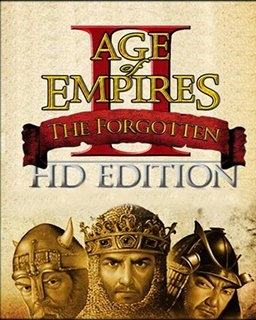 Age of Empires II HD The Forgotten (DIGITAL)