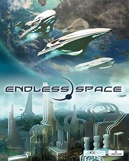 Endless Space Gold (PC DIGITAL)