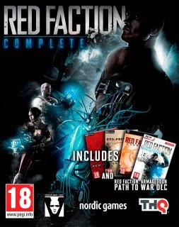 Red Faction Collection (DIGITAL)