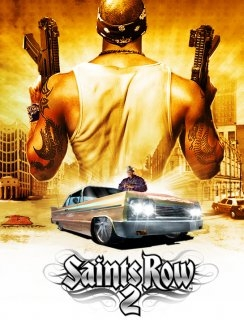 Saints Row 2 (DIGITAL)