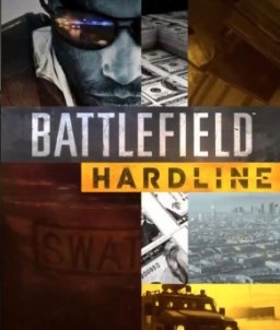 Battlefield Hardline (DIGITAL) (PC)