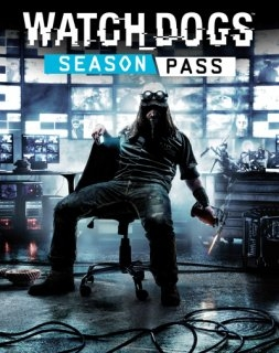 Watch Dogs Season Pass (DIGITAL)