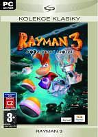Rayman 3: Hoodlumská hrozba (PC)