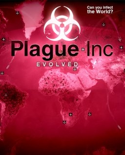 Plague Inc Evolved (DIGITAL)