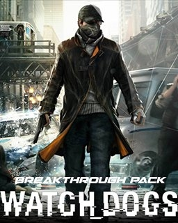 Watch Dogs Breakthrough DLC (DIGITAL)