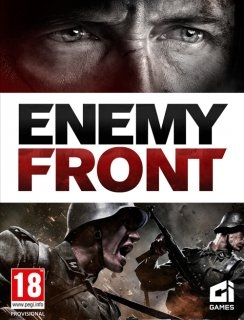 Enemy Front (PC DIGITAL)