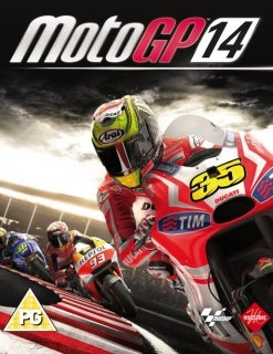 Moto GP 14 (DIGITAL)
