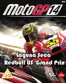 Moto GP 14 Laguna Seca Red Bull US Grand Prix (DIGITAL)