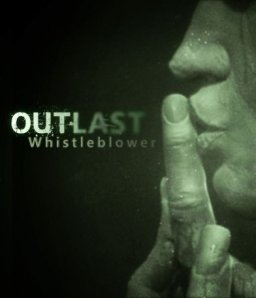 Outlast Whistleblower DLC (PC DIGITAL)