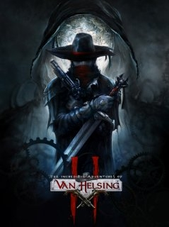 The Incredible Adventures of Van Helsing II (DIGITAL)