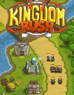 Kingdom Rush (DIGITAL)