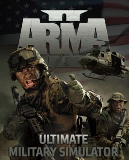 Arma II, Arma 2 (DIGITAL)