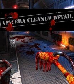 Viscera Cleanup Detail (DIGITAL)