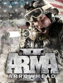Arma II Operation Arrowhead, Arma 2 (DIGITAL)