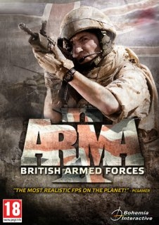 Arma II British Armed Forces, Arma 2 (DIGITAL)