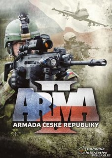 Arma II Army of the Czech Republic, Arma 2 (DIGITAL)