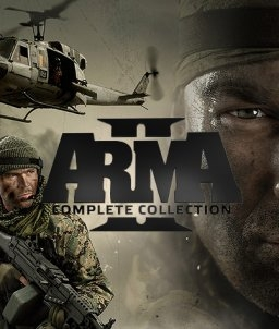 Arma II Complete Collection, Arma 2 (DIGITAL)
