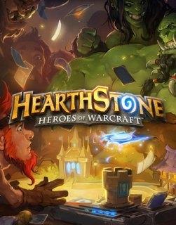 Hearthstone Expert Pack (PC DIGITAL)