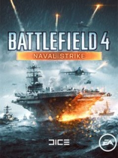 Battlefield 4 Naval Strike (DIGITAL)