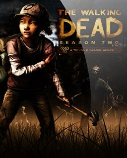 The Walking Dead Season 2 (DIGITAL)