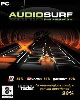 AudioSurf (PC DIGITAL) (DIGITAL)