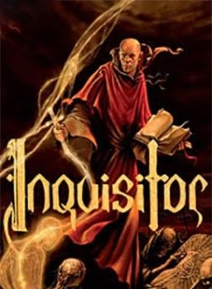 Inquisitor Deluxe Edition (DIGITAL)