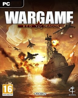 Wargame Red Dragon (DIGITAL)