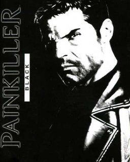 Painkiller Black Edition (DIGITAL)