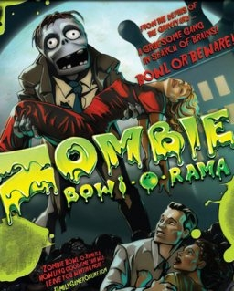 Zombie Bowl-o-Rama (DIGITAL)