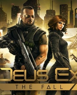 Deus Ex The Fall (PC DIGITAL)