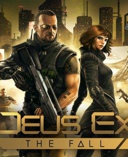 Deus Ex The Fall (DIGITAL)