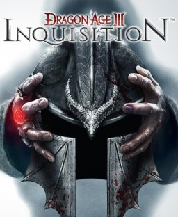 Dragon Age 3 Inquisition (DIGITAL) (PC)