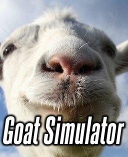 Goat Simulator (DIGITAL)