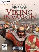 Medieval : Total War Viking Invasion (PC)